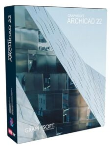 ARCHICAD 25 Build 3002 Crack Full License Key 2021 [Latest]