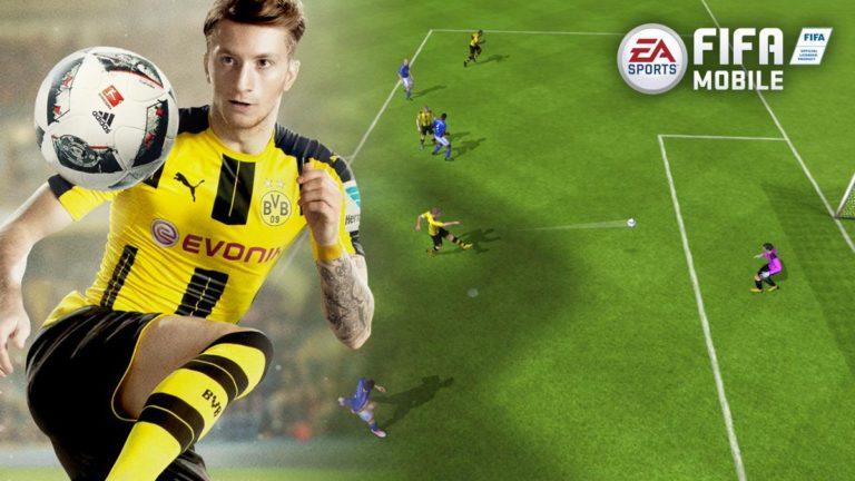 Fifa Mobile Soccer Mod Apk Crack 14.7.00 + Full Download