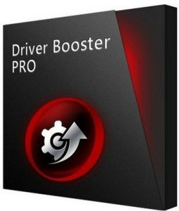 IOBIT Driver Booster Pro Key 8.3.0.370 (Latest 2021)