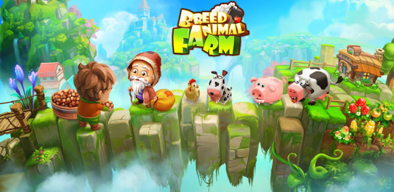 Breed Animal Farm v2.1.948a + Mod [ Latest Version ]