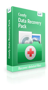 Comfy Data Recovery 5.7 Crack + Free Registration Key 2021 [Latest]