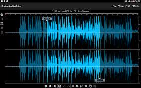 Doninn Audio Cutter Cracked APK 1.14 [Latest Version]