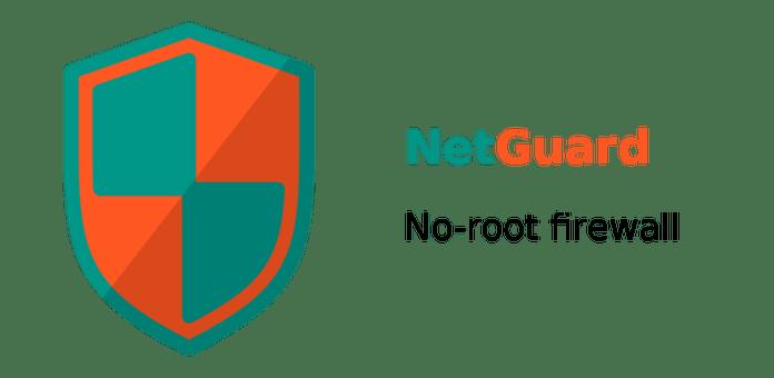 NetGuard Pro Cracked APK v2.291 [2021] – CrackProz
