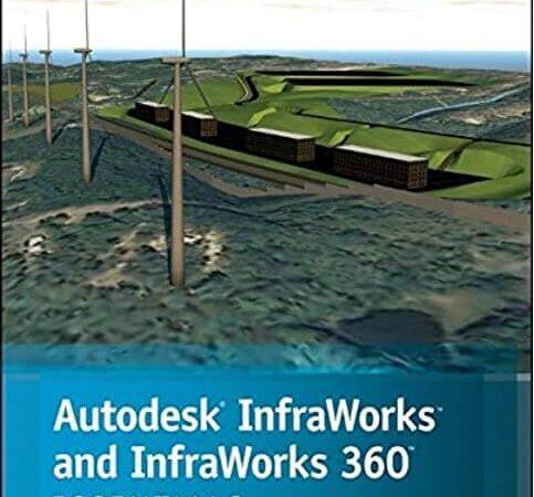 Autodesk InfraWorks Crack v2020.2 Download + Full Activation Key [New]