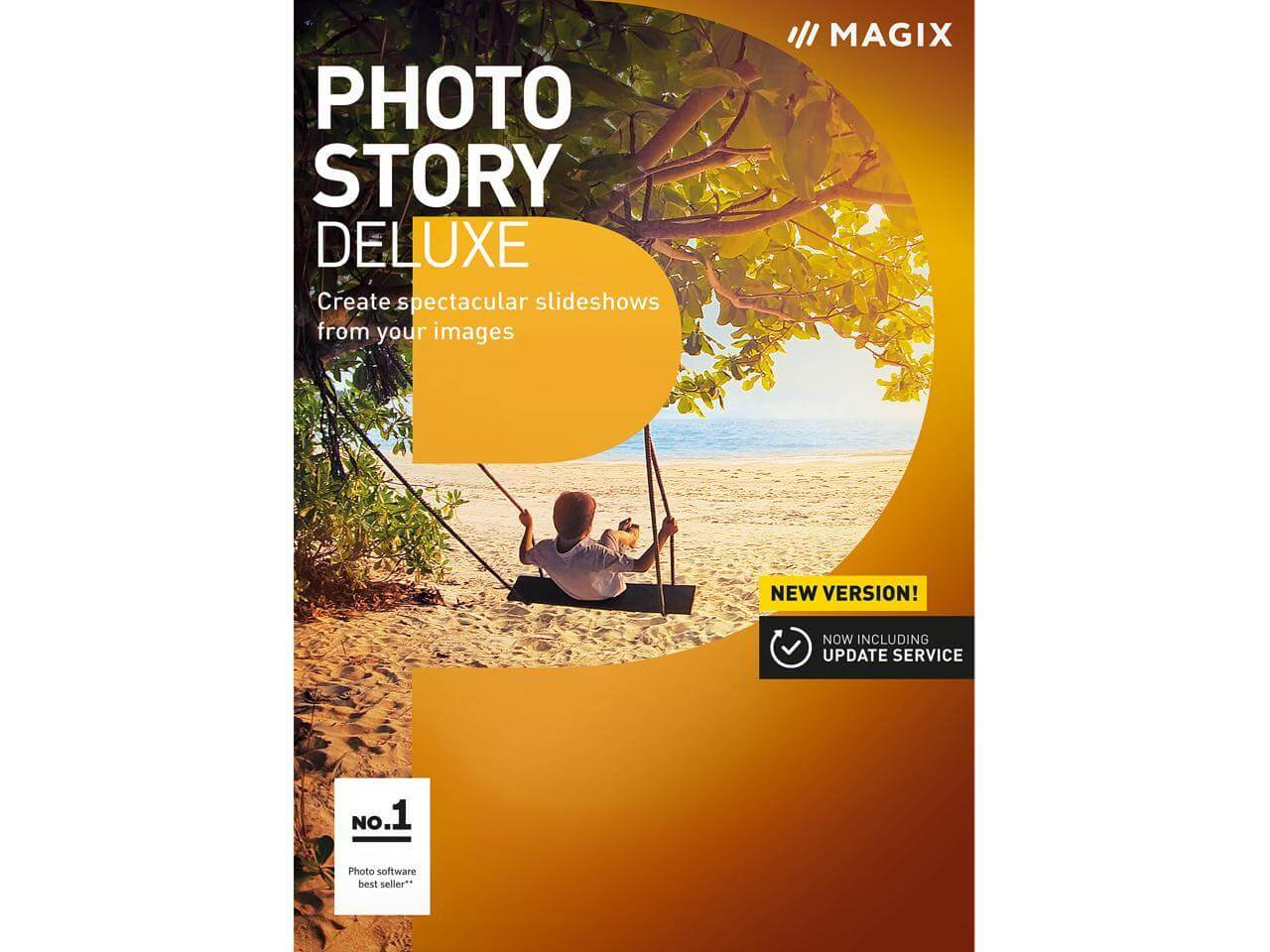 MAGIX Photostory 2022 Deluxe 20.0.1.87 With Full Crack