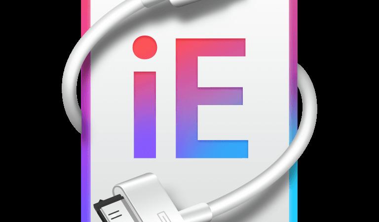 iExplorer Crack v4.4.2 + Registration Code [2021] Download Latest