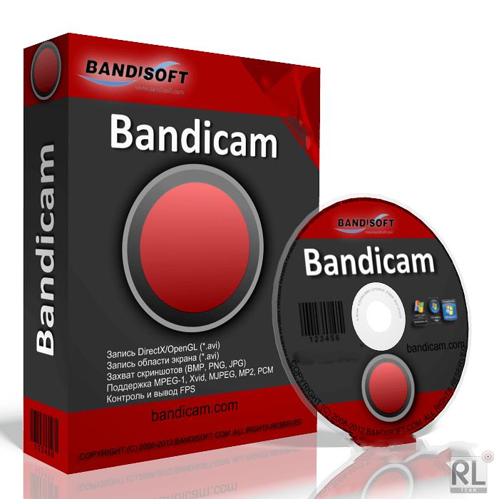 Bandicam Pro Crack v5.0.2.1813 + Free Serial Number [2021]