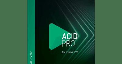 MAGIX ACID Pro Next Suite 1.0.5.35 Crack + Keygen [Latest]