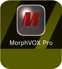 MorphVOX Pro 5.0.23 Build 2133 Crack + Serial Key 2022