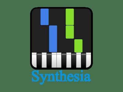 Synthesia Crack v10.7 Editor Piano + License Key [2021] Latest