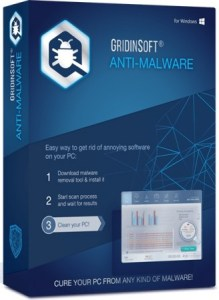 GridinSoft Anti-Malware Crack v4.1.76 With Activation Code[Latest] 2021