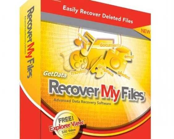 Recover My Files Crack v6.3.2.2553 With License Key [Updated] Free Download