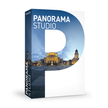 Panorama Studio Pro Crack v3.5.7.327 With Serial Key [2021] Free Download